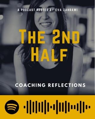 Podcast Executive Coaching Eva Zahrawi